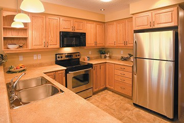 Featured Kitchen Image