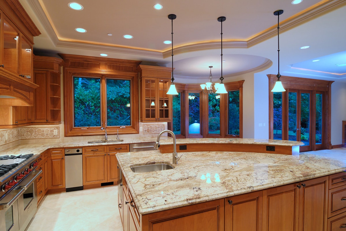 kitchen remodeling and refacing in ct | top rated contractor