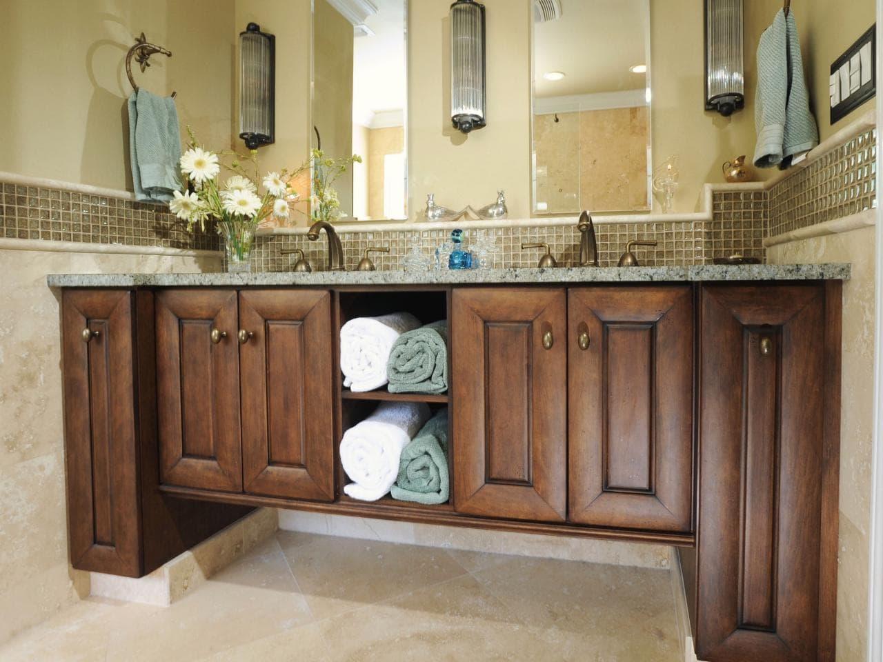 Custom Built Bathroom Vanities Ct Custom Vanity Alan Dinsmoor
