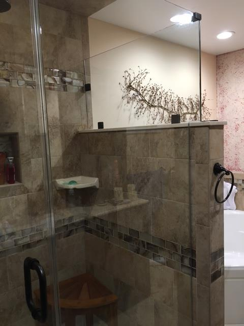 High End Bathroom Remodeling Fairfield County Ct 203