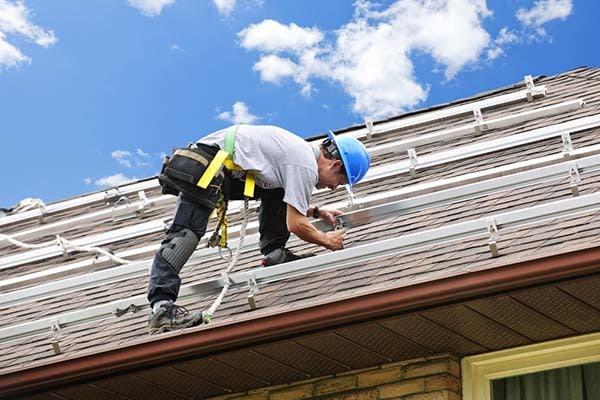 Best Roofing Contractors in CT